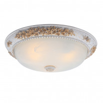 Светильник потолочный Arte Torta A7103PL-3WG