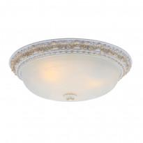 Светильник потолочный Arte Torta A7123PL-3WG