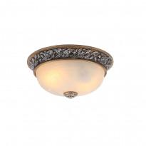 Светильник потолочный Arte Torta A7141PL-2SB