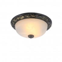 Светильник потолочный Arte Torta A7161PL-2AB
