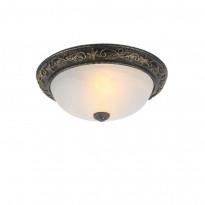 Светильник потолочный Arte Torta A7162PL-2AB
