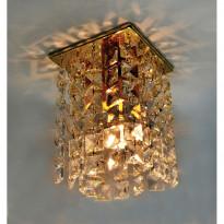 Светильник точечный Arte Brilliants A7326PL-1GO