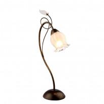 Лампа настольная Arte Glamore A7449LT-1BR