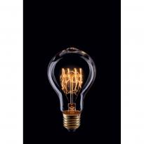 Лампа винтажная общего назначения Voltega 220V A75 E27 60W 210Lm 2800К (белый теплый) 5931