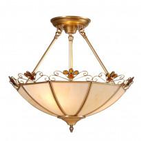 Светильник потолочный Arte Copperland A7862LM-3AB