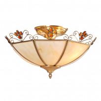 Светильник потолочный Arte Copperland A7862PL-2AB