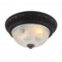 Светильник потолочный Arte Piatti A8006PL-2CK