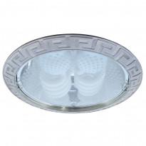 Светильник точечный Arte Technika A8015PL-2SS