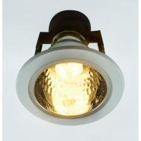 Светильник точечный Arte General A8043PL-1WH