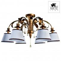 Светильник потолочный Arte Borgia A8100PL-6GA