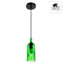 Светильник (Люстра) Arte Festa A8132SP-1GR