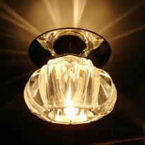 Светильник точечный Arte Brilliant A8353PL-1CC