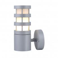 Уличный настенный светильник Arte Portico A8371AL-1GY