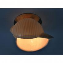 Светильник точечный Arte Cool Ice A8805PL-1WH