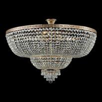 Светильник потолочный Maytoni Diamant 1 A890-PT100-G