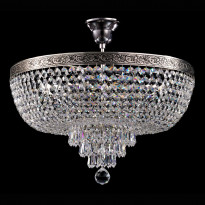 Светильник потолочный Maytoni Diamant 1 A890-PT50-N