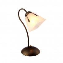 Лампа настольная Arte Avanti A9233LT-1BR