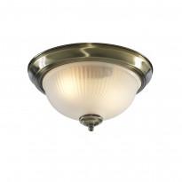 Светильник настенно-потолочный Arte Aqua A9370PL-2AB