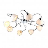 Светильник потолочный Arte Caprice A9488PL-8CC