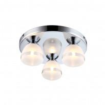 Светильник потолочный Arte Aqua A9501PL-3CC