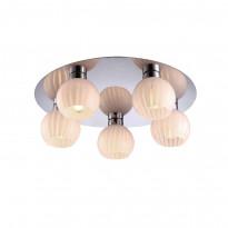 Светильник потолочный Arte Uva A9523PL-5CC