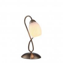 Лампа настольная Arte Corniolo A9534LT-1AB
