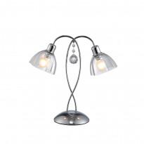 Лампа настольная Arte Silenzio A9559LT-2CC