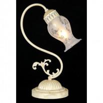 Лампа настольная Maytoni Elegant 22 ARM321-11-G