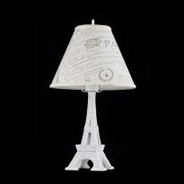Лампа настольная Maytoni Paris ARM402-22-W