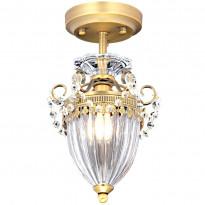 Светильник потолочный Arte Schelenberg A4410PL-1SR