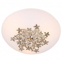 Светильник настенно-потолочный Arte Provence A4548PL-3GO