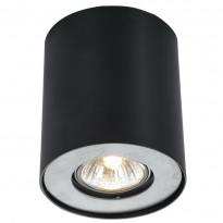 Светильник точечный Arte Falcon A5633PL-1BK