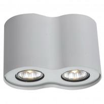Светильник точечный Arte Falcon A5633PL-2WH