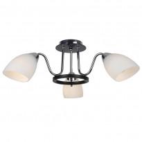 Светильник потолочный Arte Fiorentino A7144PL-3BK
