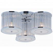 Светильник потолочный Arte Glassy A8240PL-3CC