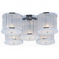 Светильник потолочный Arte Glassy A8240PL-5CC
