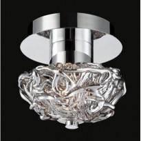 Светильник точечный Crystal Lux FETUCHINE PL1
