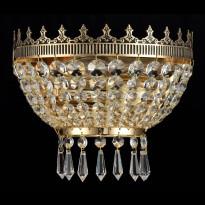 Бра Maytoni Diamant 3 B500-WB1-G
