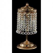 Лампа настольная Maytoni Gala BA783-WB2-G