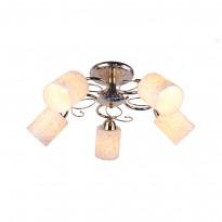 Светильник потолочный Arte Ornella A8164PL-5GO