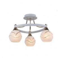 Светильник потолочный Arte Daniella A6173PL-3WG