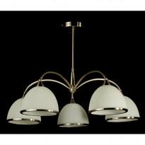 Светильник потолочный Brizzi MA 02269 C 005 Satin