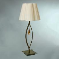 Лампа настольная Brizzi BT03203/1 Bronze Cream