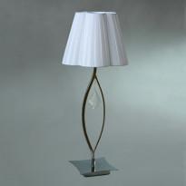 Лампа настольная Brizzi BT03203/1 Chrome