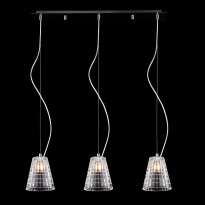 Светильник (Люстра) Crystal Lux COPA SP 3
