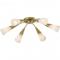 Светильник потолочный Citilux Фокус CL103162