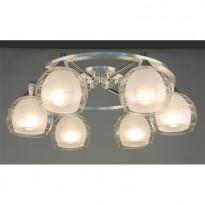 Светильник потолочный Citilux Буги CL157162