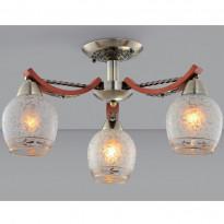 Светильник потолочный Citilux Вуди CL165133