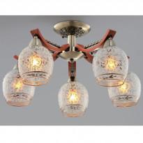 Светильник потолочный Citilux Вуди CL165153
