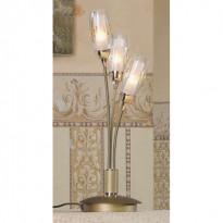 Лампа настольная Citilux Амбер CL201835